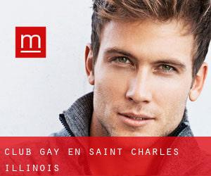 Club Gay en Saint Charles (Illinois)