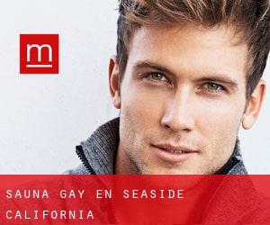 Sauna Gay en Seaside (California)
