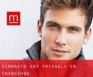 Gimnasio Gay Friendly en Changzhou
