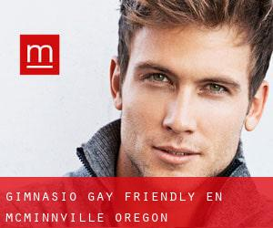 Gimnasio Gay Friendly en McMinnville (Oregón)