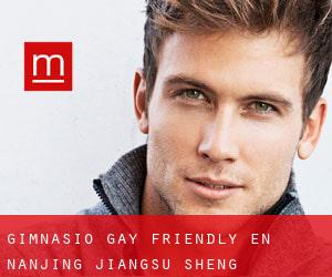 Gimnasio Gay Friendly en Nanjing (Jiangsu Sheng)