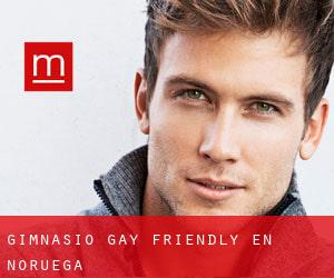 Gimnasio Gay Friendly en Noruega