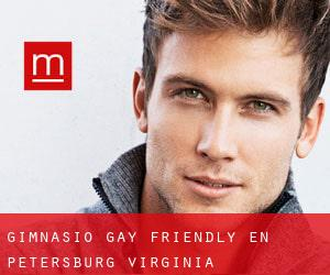 Gimnasio Gay Friendly en Petersburg (Virginia)