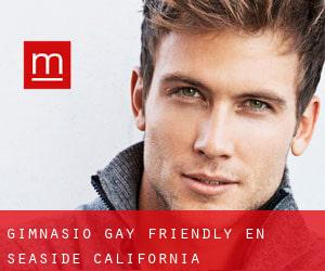 Gimnasio Gay Friendly en Seaside (California)