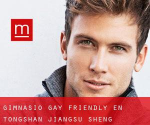 Gimnasio Gay Friendly en Tongshan (Jiangsu Sheng)