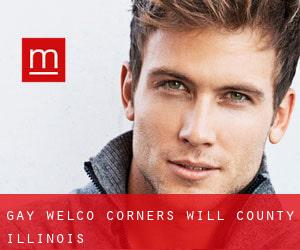 gay Welco Corners (Will County, Illinois)