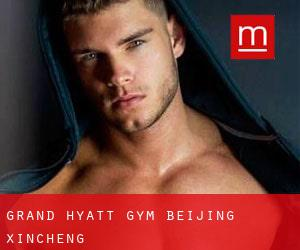 Grand Hyatt Gym, Beijing Xincheng