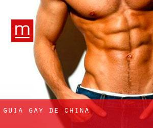 Guía Gay de China