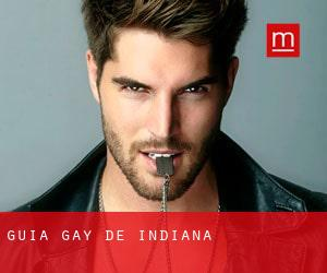 Guía Gay de Indiana