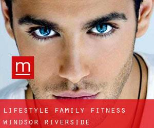 Lifestyle Family Fitness, Windsor Riverside