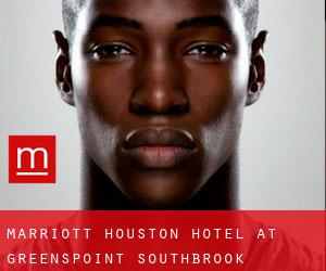 Marriott Houston Hotel at Greenspoint (Southbrook)